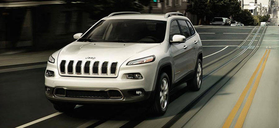 Used Jeep Cherokee Buying Guide
