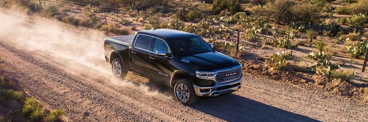Used Ram 1500 Buying Guide